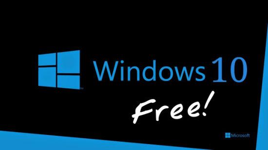Windows-10-free