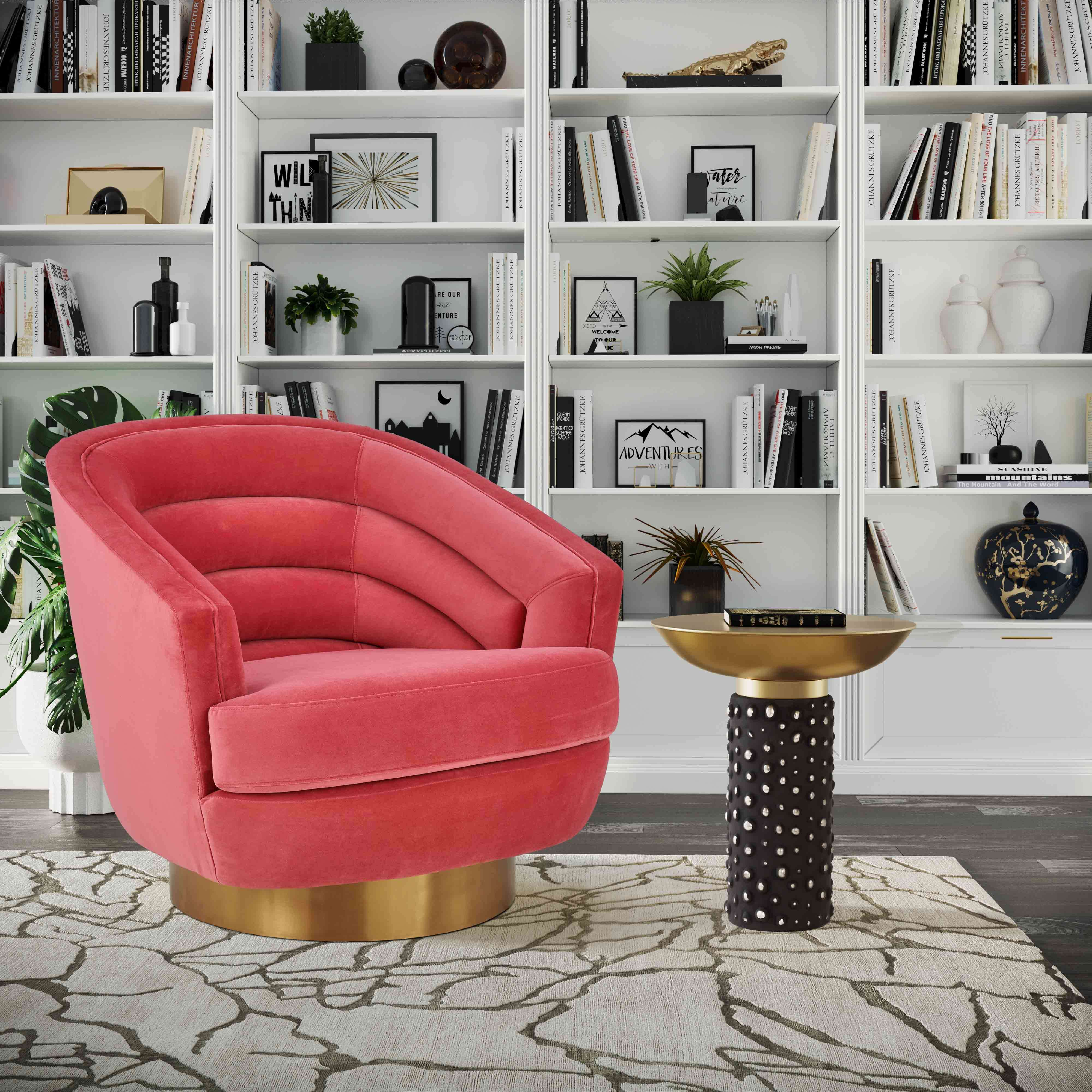 Accent Chairs Tov Furniture