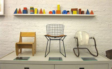 Dos concept stores imperdibles en Nueva York