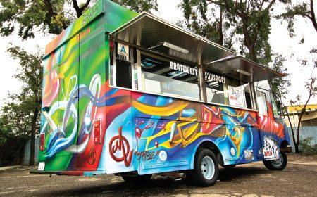 Food Trucks en el mundo