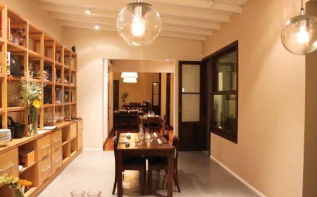 Casa Arévalo