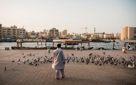 Vestimenta y conducta en los Emiratos Árabes