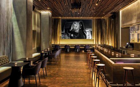 Row, un hotel contemporáneo en el corazón de NY