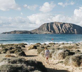 Roatrip por Lanzarote