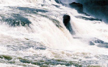 Islandia por Pía Riverola