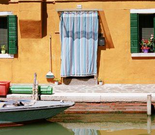 Venecia por Alejandra Hauser