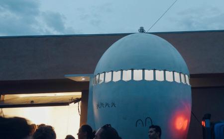 NuMu, el arte contemporáneo sin fronteras