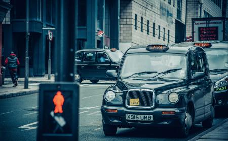 Uber deja Londres