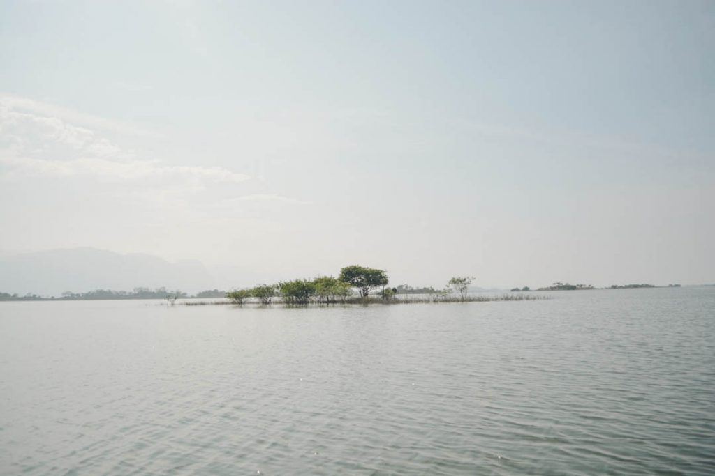 Mil Islas
