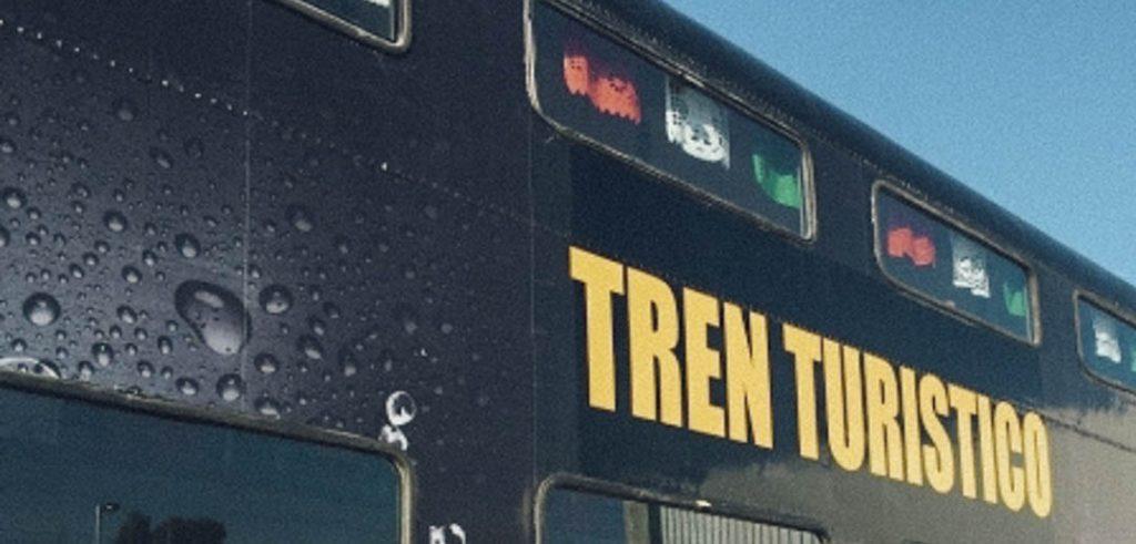 Tren Tecate