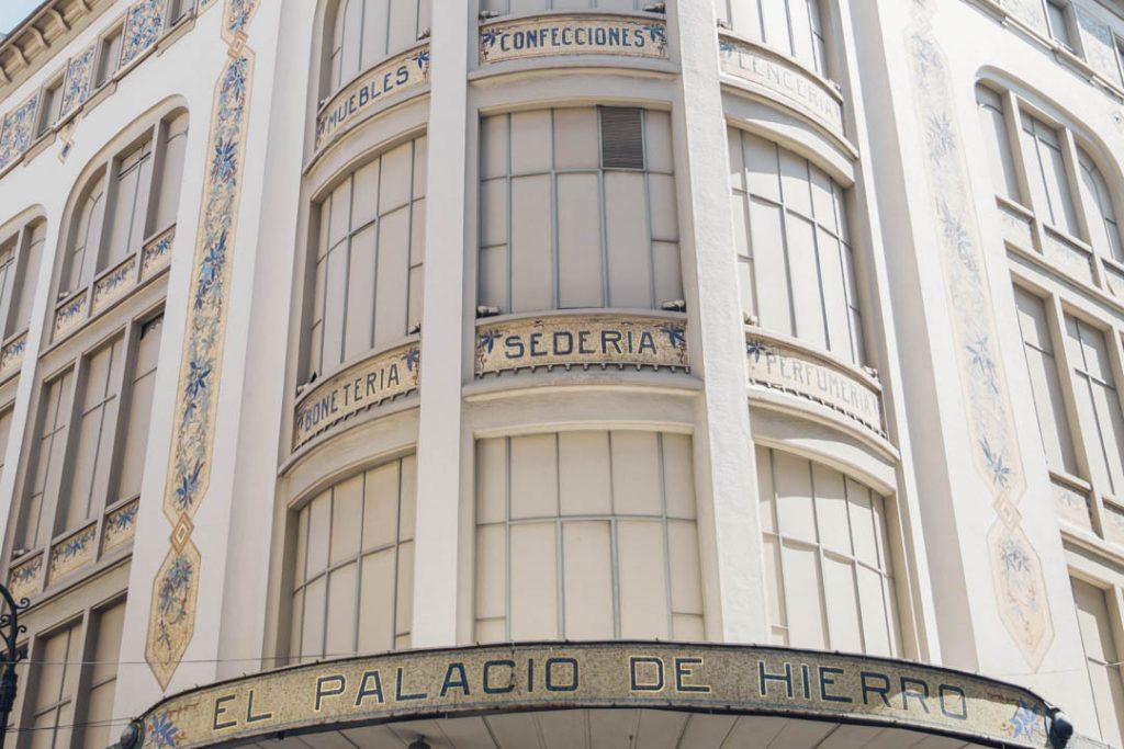 Centro Ciudad de México