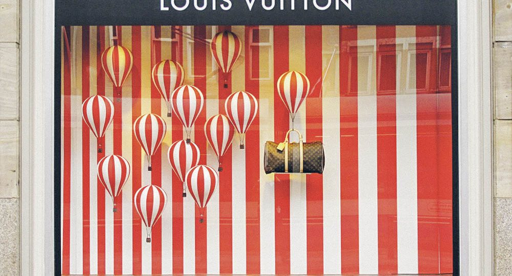 Louis Vuitton – Holanda