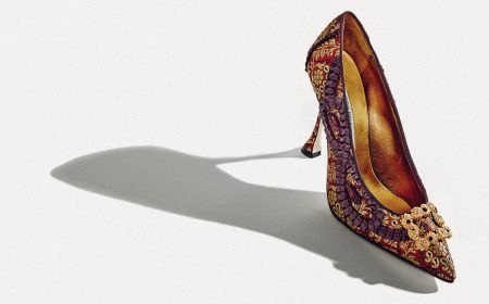 El arte del calzado
