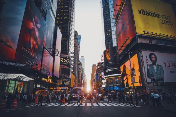 Las ciudades más famosas en Instagram - Nueva York