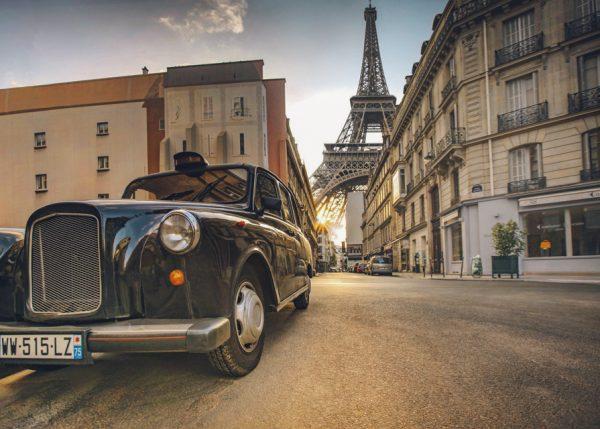 Las ciudades más famosas en Instagram - París