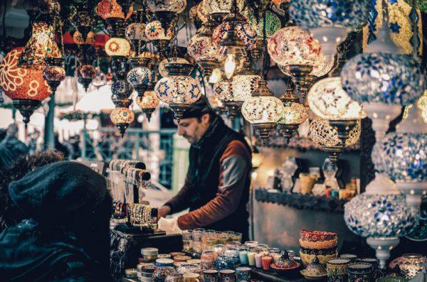 Las ciudades más famosas en Instagram - Estambul