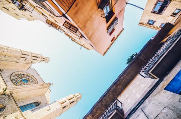 Las ciudades más famosas en Instagram - Barcelona