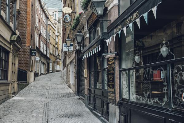 Las ciudades más famosas en Instagram - Londres