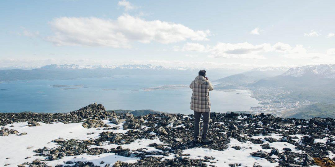 Tierra del Fuego – Argentina (Foto: Adam Wiseman)