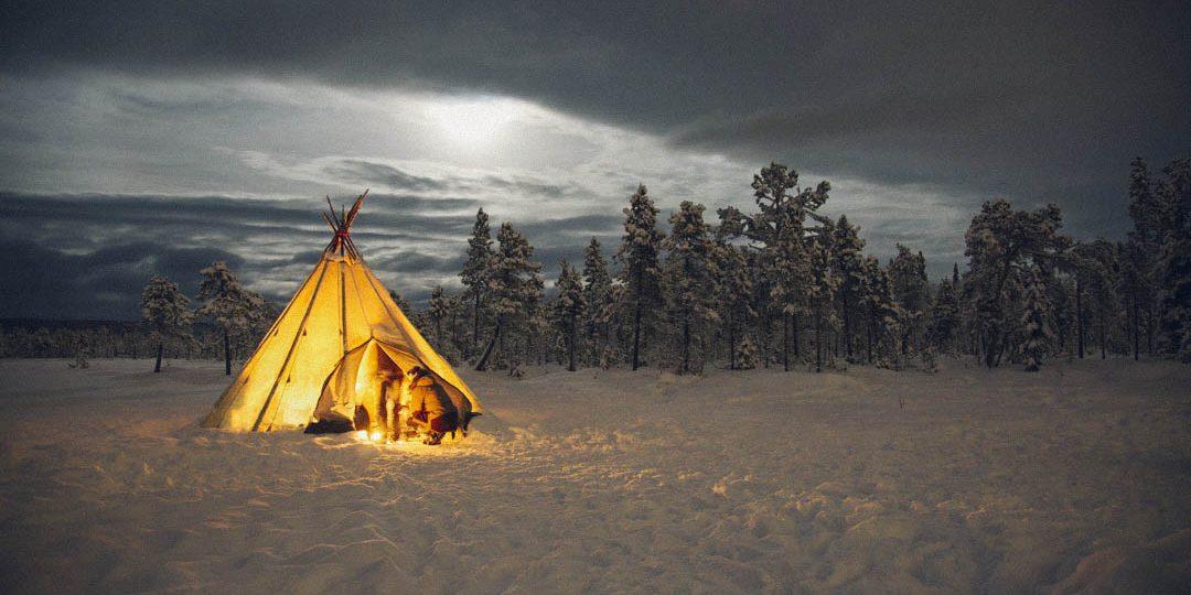 Kiruna – Suecia (Foto: Paulina Figueroa)