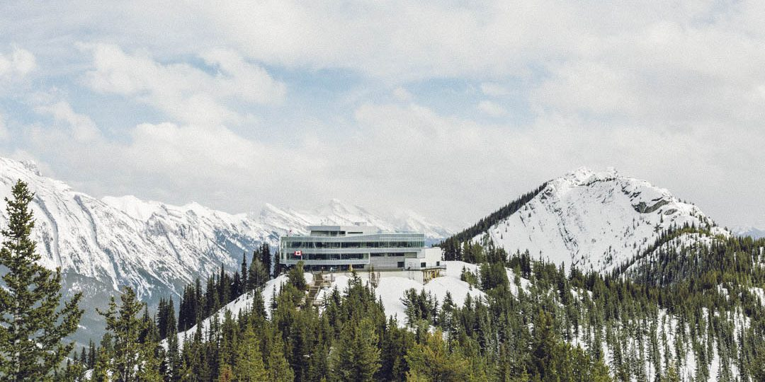 Banff – Canadá (Foto: Paulina Figueroa)