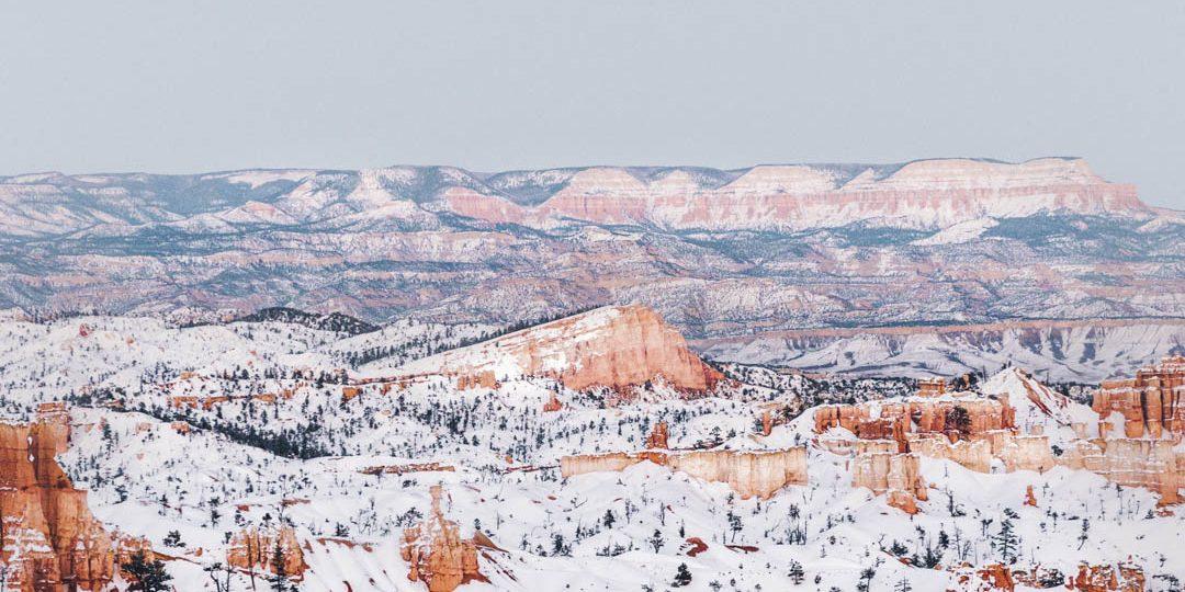 Bryce Canyon- Estados Unidos (Foto: Emanuel Hahn)