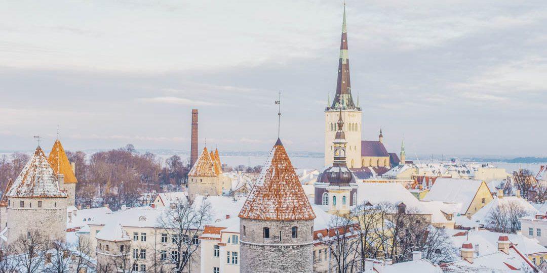 Tallin – Estonia (Foto: Ilya Orehov)