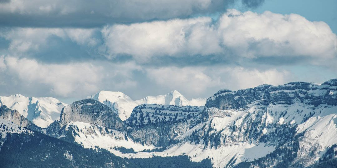 Mont Blanc – Francia (Foto: Olivier Miche)