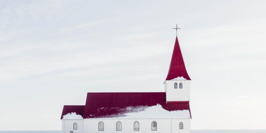 Vík – Islandia (Foto: Jon Flobrant)