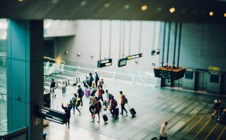 4 formas de evitar las filas en los aeropuertos
