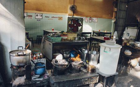 Jay Fai, el restaurante callejero con una estrella Michelin