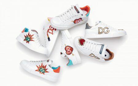 DIY con Dolce & Gabbana