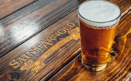 Saint Arnold, cerveza y tradición