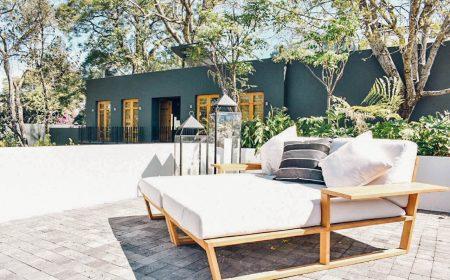 Casa Rodavento, una experiencia local