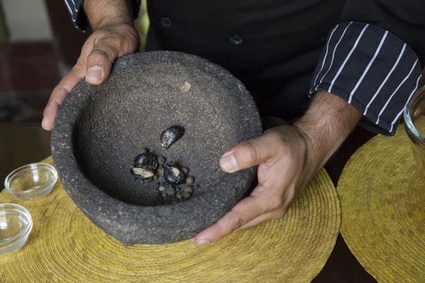 Aprender a hacer comida yucateca