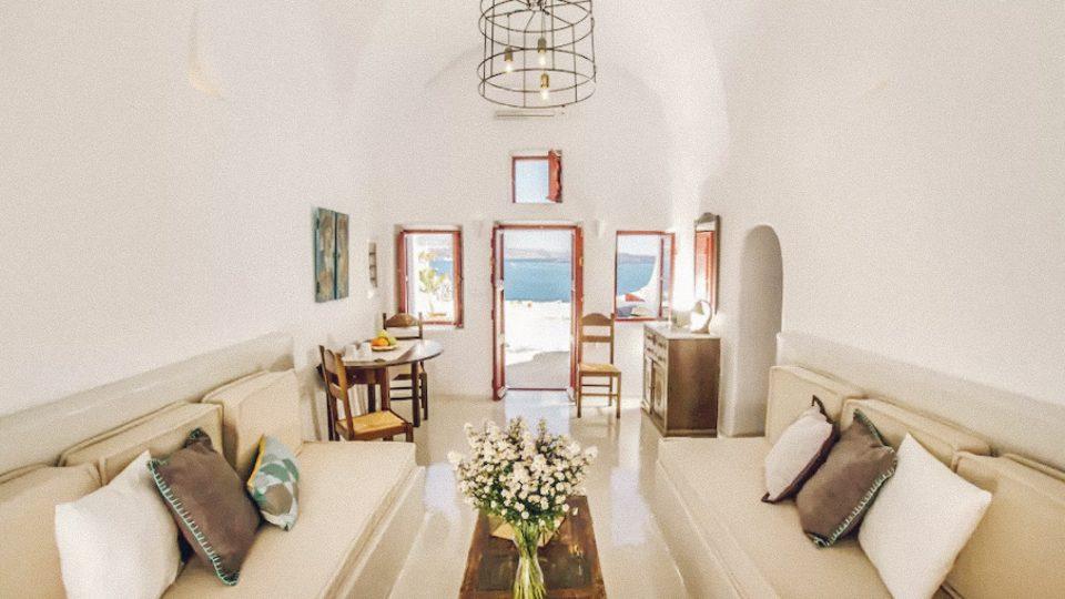 Las casas más deseadas de Airbnb
