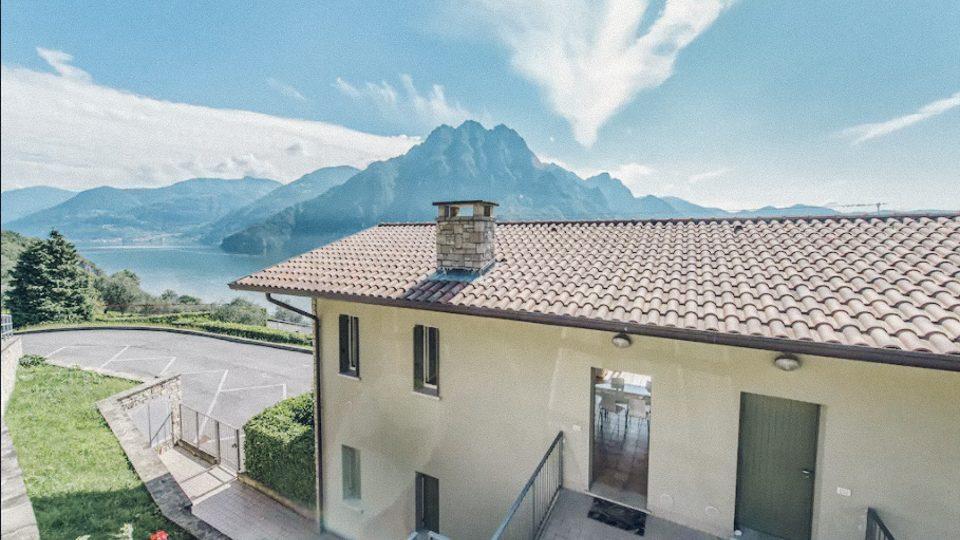 Riva di Solto, Italia