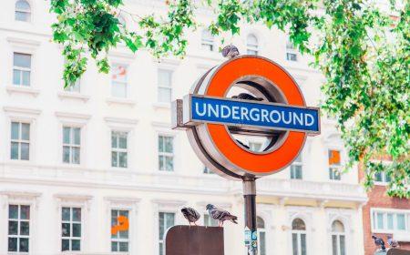 5 cosas que te pueden pasar en el metro de Londres