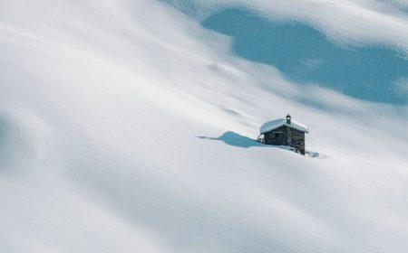El pueblo más frío del mundo
