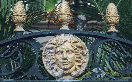 Gianni Versace en Miami