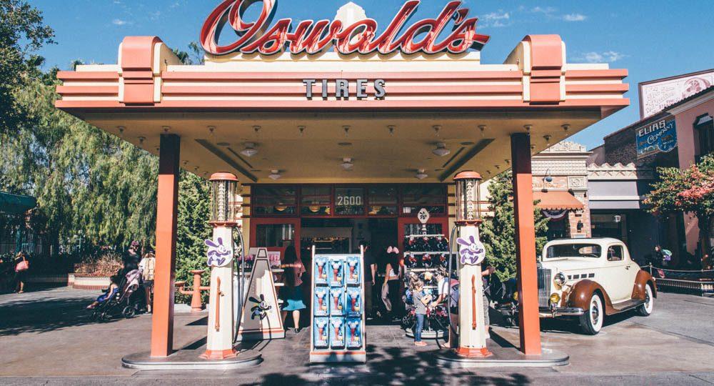 fotos de Disneylandia