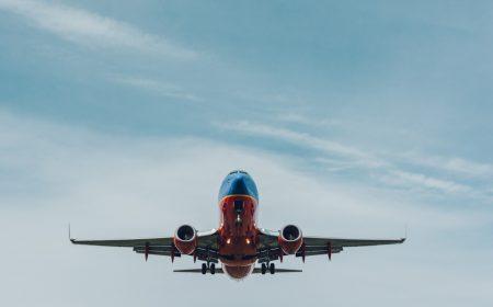 Aterrizaje de emergencia en vuelo de KLM