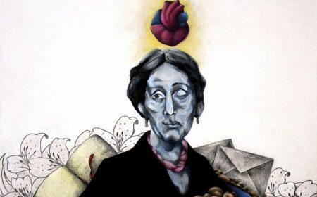 Los viajes de Virginia Woolf
