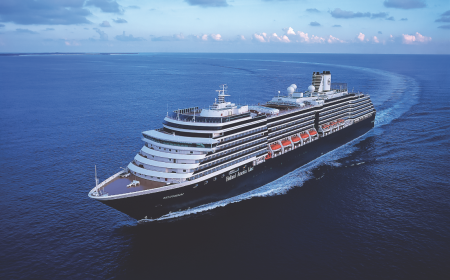 Holland Cruises