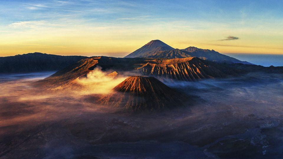 Premio Popular 2: 婆罗莫火山, de 7555486