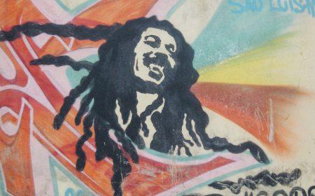 Bob Marley Travesías