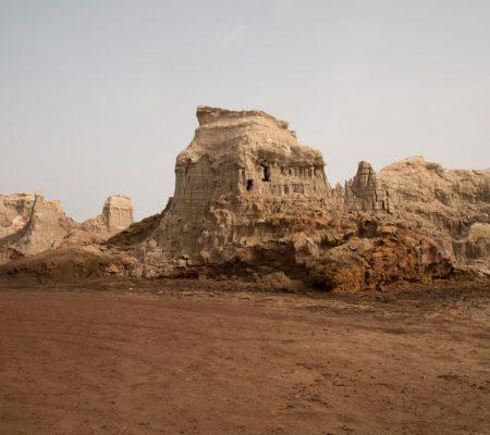 Paisajes de Etiopía | Revista Travesías