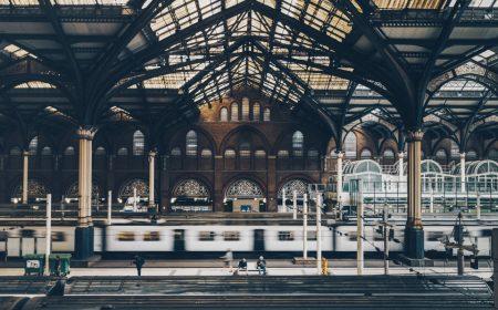 Viaja de Londres a Ámsterdam en menos de 4 horas | Revista Travesías