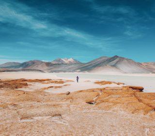 Turismo en Chile | Revista Travesías