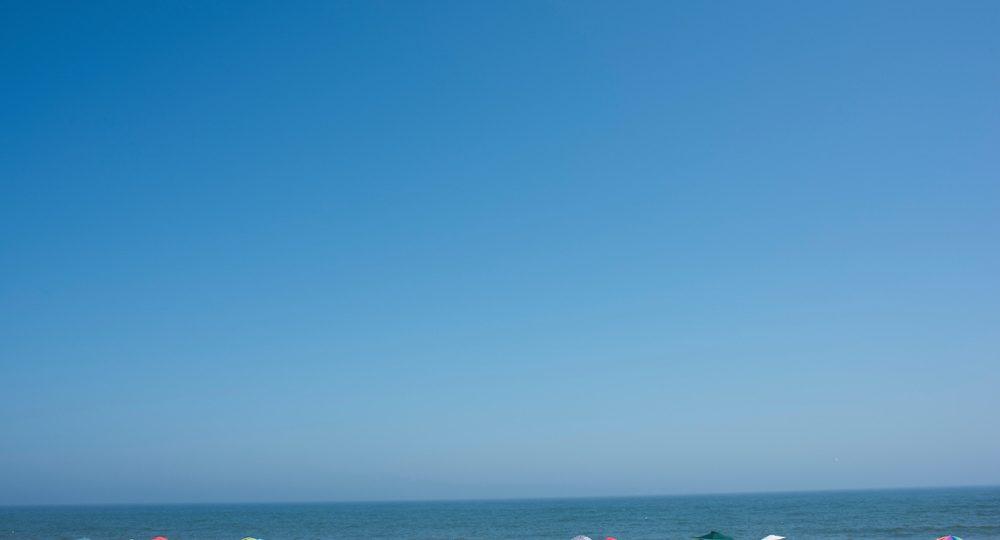 Gibson beach.